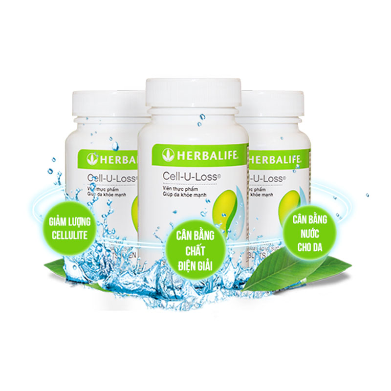 Cell U loss Herbalife