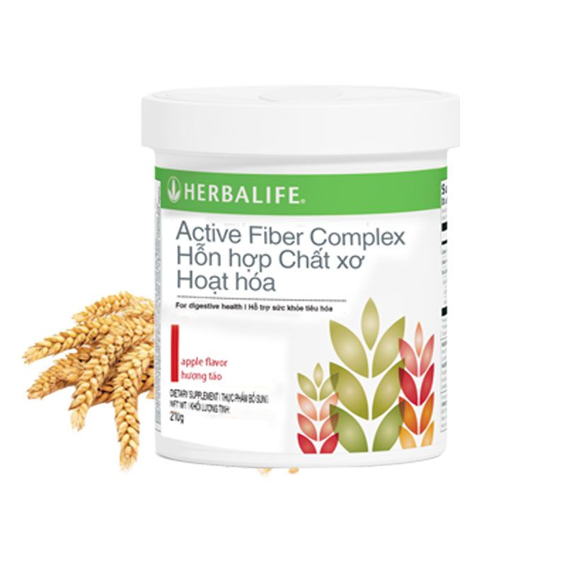 Hỗn hợp chất xơ activator Herbalife