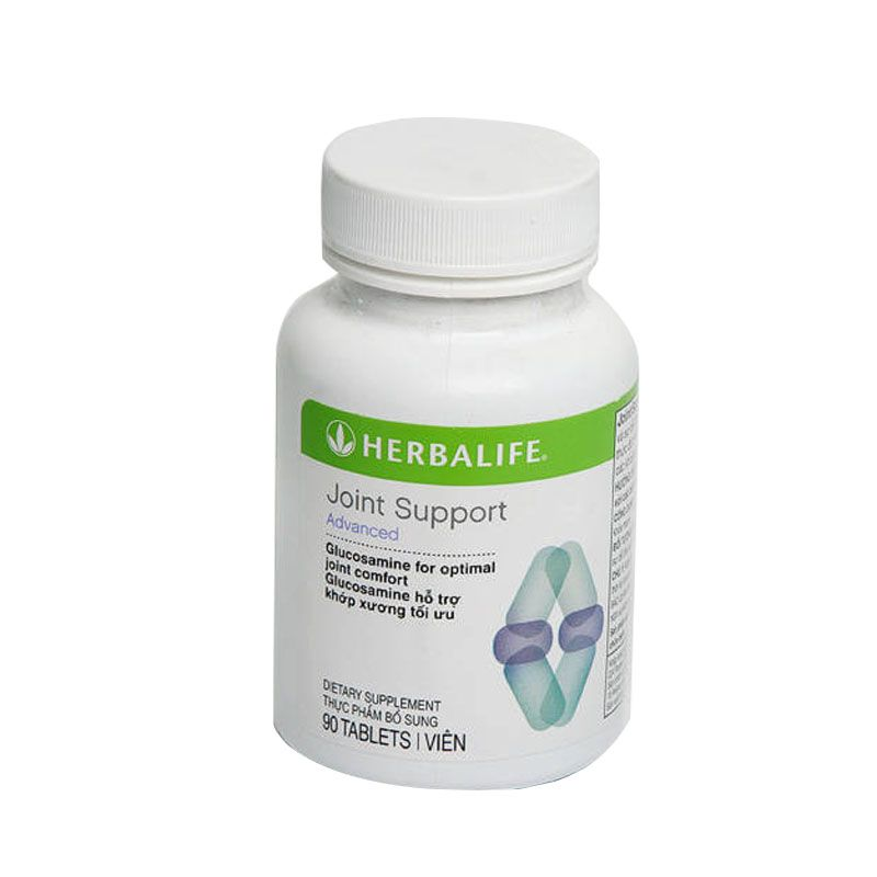 Joint Support Advanced Herbalife – ngăn ngừa thoái hóa khớp
