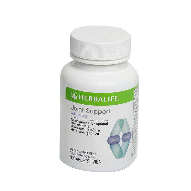Sản phẩm bôi trơn xương khớp Joint Support Herbalife