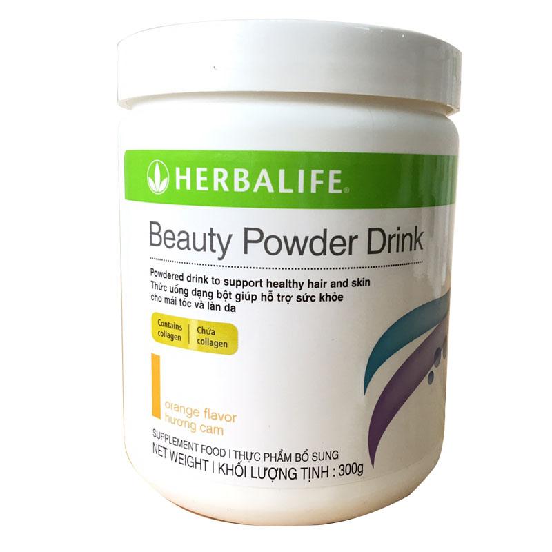 Collagen thủy phân Herbalife